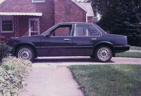 1982 Chevrolet Cavalier  User Reviews Cargurus