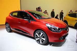Renault Clio Trend 2018 : renault clio 2018 fotos pre os vers es e ficha t cnica ~ Melissatoandfro.com Idées de Décoration
