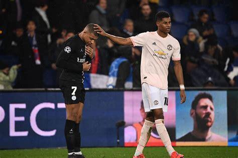 Watch PSG vs Manchester United Live Stream: Live Score ...