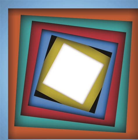 colorful picture frames abstract of colorful frame background vector free vector