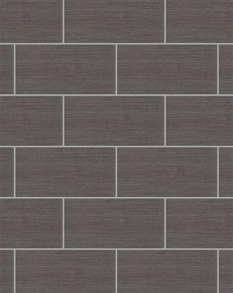 Tile On Tile by Motive Grafito Wall Tile Bathroom Tiles Direct
