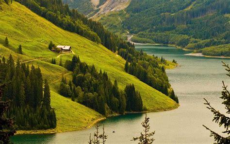 gambar pemandangan  indah  dunia pemandangan
