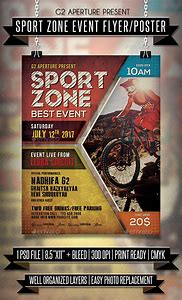 best sport flyer ideas and images on bing find what you ll love