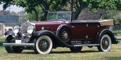 19301939 Cadillac Overview Howstuffworks