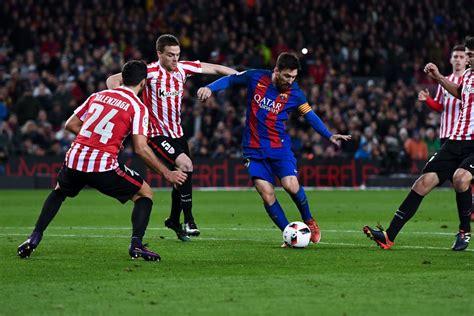 Discover Ath Bilbao vs Barcelona Betting Tips 10/02/2019