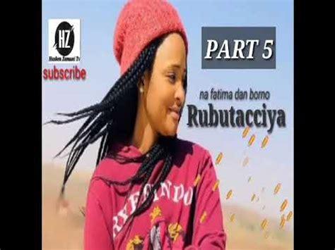 Anxiety as apc, pdp, others battle for 15. RUBUTACCIYA part 5 hausa novel Labarin Yan'biyu masu abun ...