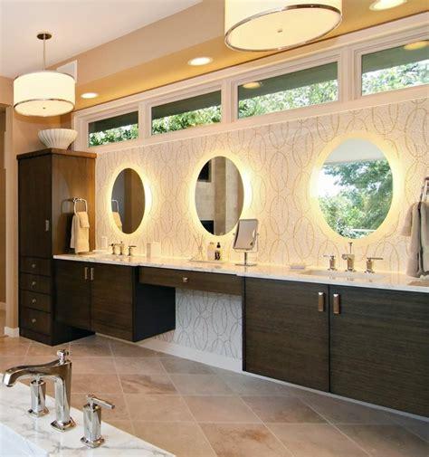 si鑒e salle de bain luminaire salle de bain idées en 22 photos splendides