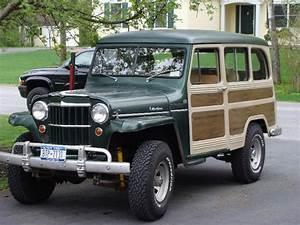 1956 Willys Jeep Cj  1956  Wiring Diagram