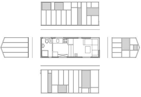Tiny House Bautagebuch Von Holzdesign Hegselmann