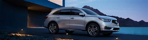 2018 acura mdx vs 2018 lexus gx 460 in brookfield wi