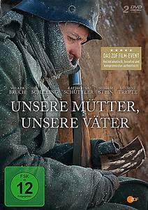 Unsere Mtter Unsere Vter DVD Bei Weltbildch Bestellen