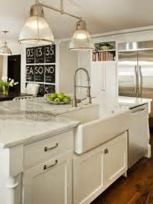 Sink Island Kitchen Island Sink Dishwasher House Plans If We Were To Build Pint