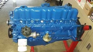 65 Mustang 200 Ci 6cyl Rebuilt Engine