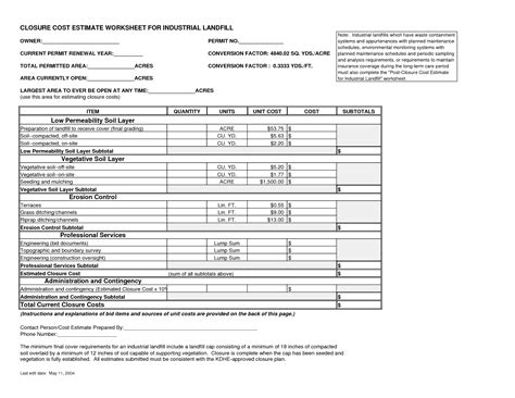 landscaping bid template landscaping maintenance cost swislocki landscape management best photos of printable contracts