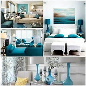Weihnachtlich Dekorieren Wohnung : dekoideen in blau eine frische meeresbrise f r ihre einrichtung ~ Bigdaddyawards.com Haus und Dekorationen