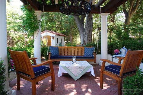 izvorni kauč na trijem ljuljačka ljuljačke u