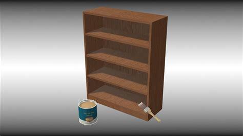 ways  build  bookshelf wikihow