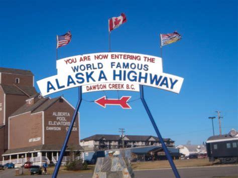 Alaska Archives The Constant Rambler