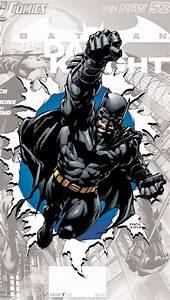 DC Comics iPhone Wallpaper - WallpaperSafari