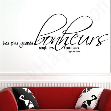stickers citations chambre 25 best ideas about stickers citation on