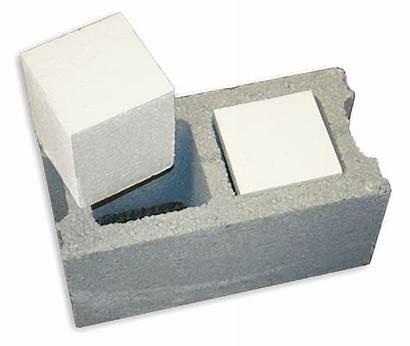 Block Concrete Insulation Foam Eps Blocks Wall