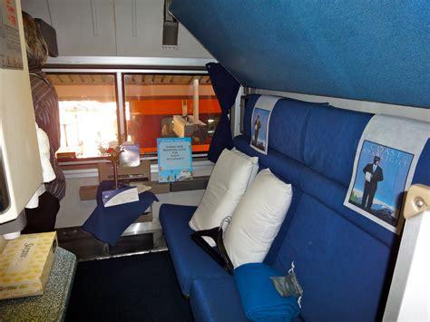 Superliner Bedroom Suite Amtrak