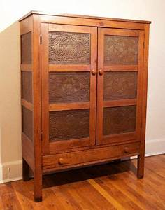Pie Safe 1800 1899 Antique - WoodWorking Projects & Plans