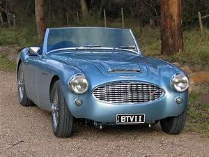 Austin Healey 3000 : transpress nz the austin healey ~ Medecine-chirurgie-esthetiques.com Avis de Voitures