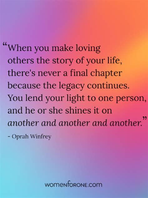 oprah quotes  empathy quotesgram