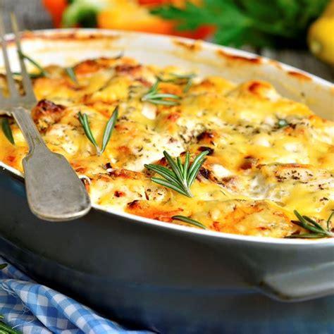 recette de cuisine provencale recette gratin de légumes à la provençale facile rapide
