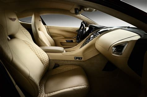 Aston Martin Vanquish / The Superslice