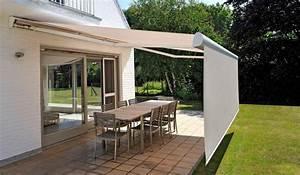 Store Pour Terrasse : store pour terrasse maison amazing read more with store ~ Premium-room.com Idées de Décoration