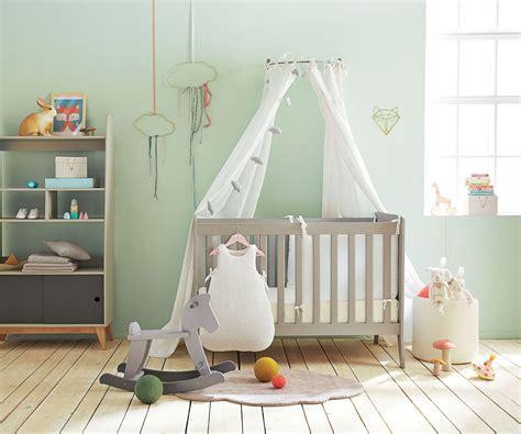 chambre bébé fille et gris attrayant deco chambre bebe fille et gris 1