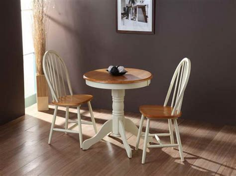 bloombety small kitchen table sets with two chair small
