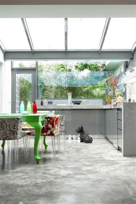 verriere de cuisine cuisine moderne verriere idées de design maison et idées