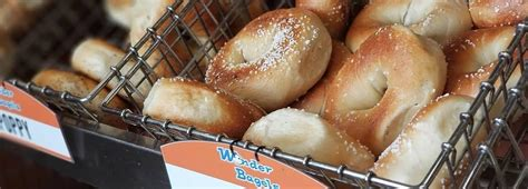 jersey wonder downtown restaurants bagel