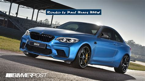 Bmw M2 Competition Picture by Bmw M2 Competition Realistic Renderings Will Get You
