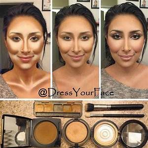 Contouring Highlighting Hacks, Tips, Tricks, Pictures; How To