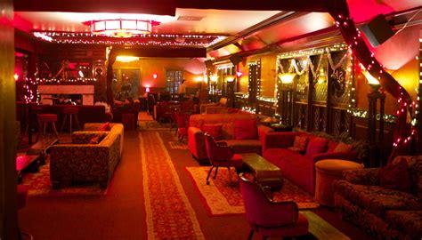 red restaurant  bar  santa cruz california