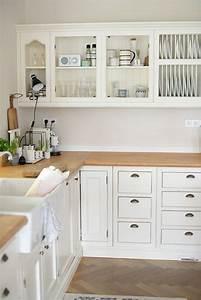 Deko Küche Landhausstil : kueche deko ideen blog kitchen pinterest deko ideen blog und k che ~ Frokenaadalensverden.com Haus und Dekorationen