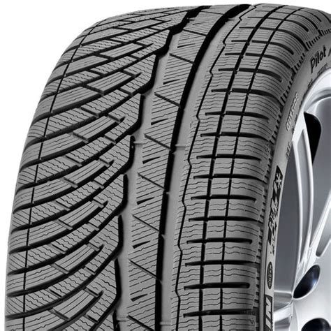 Michelin Pilot Alpin Pa4 Tirebuyer