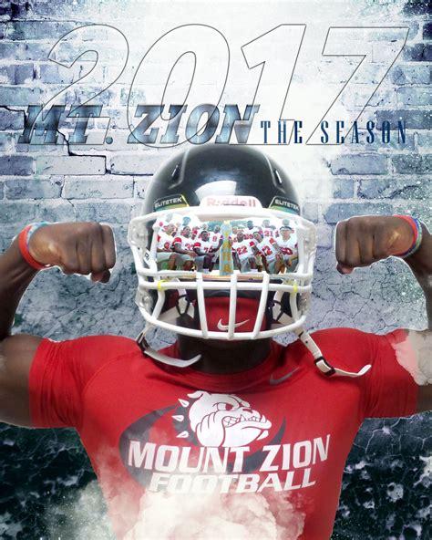 Boys Varsity Football MZHS - Mt. Zion High School ...