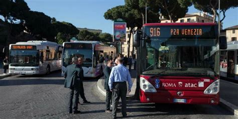 Muoversi A Roma Atac Mobile by Atac Mobile
