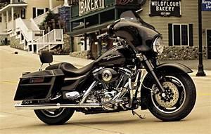 2006 Harley I Street Glide