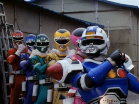 ranger powers where are they now morphin legacy