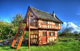 Build The Custom Dream House For Your Life The Play House Of Your Dreams