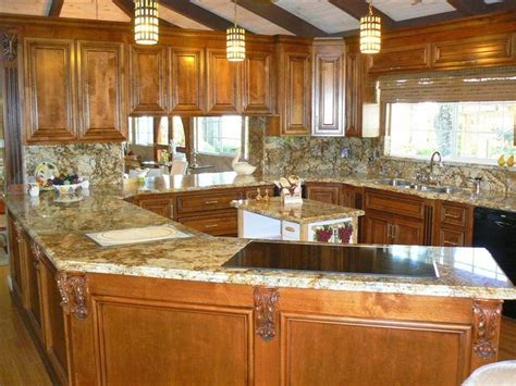 19 best cool kitchen countertops images on