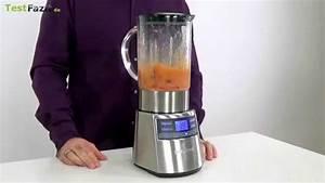 Profi Hauswasserwerk Test : profi cook pc um 1006 test youtube ~ Orissabook.com Haus und Dekorationen