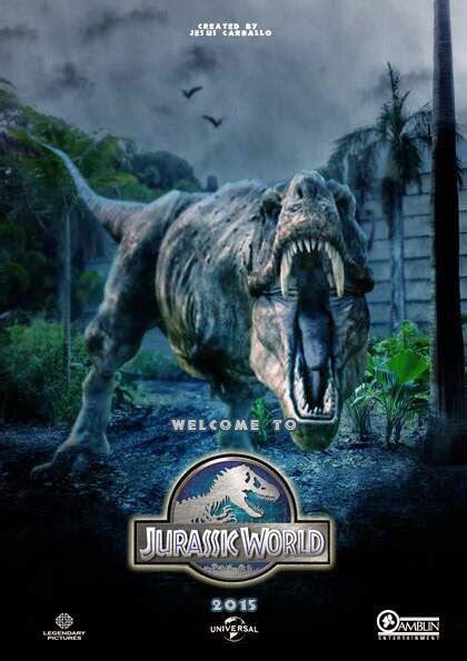 film jurassic world  sinopsis  review film
