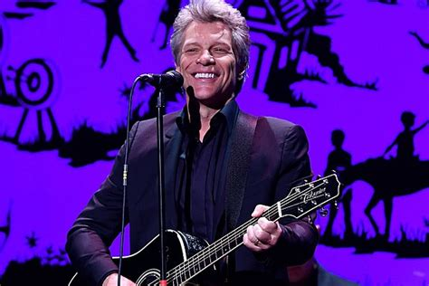 Watch Bon Jovi Play Every Song From Their New Album Concert